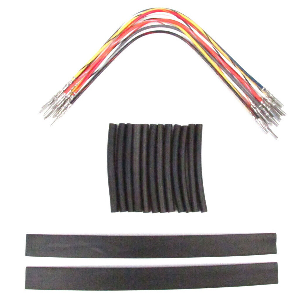 harley wiring harness 2007 explore wiring diagram on the net • 12 quot handlebar wiring extension harness 2007 2013 harley harley radio wiring harness 1984 harley wiring