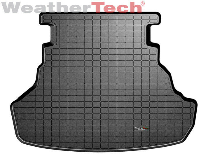 Weathertech 174 Cargo Liner Trunk Mat For Toyota Camry 2012