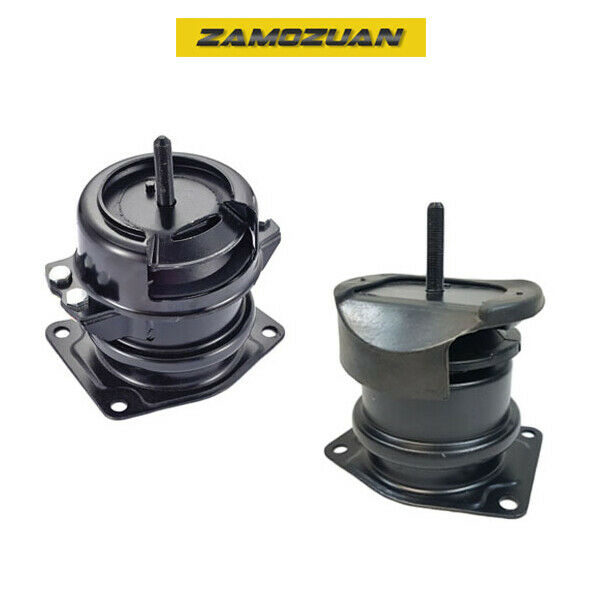 2000-2003 Acura TL 3.2L Front & Rear Engine Motor Mount
