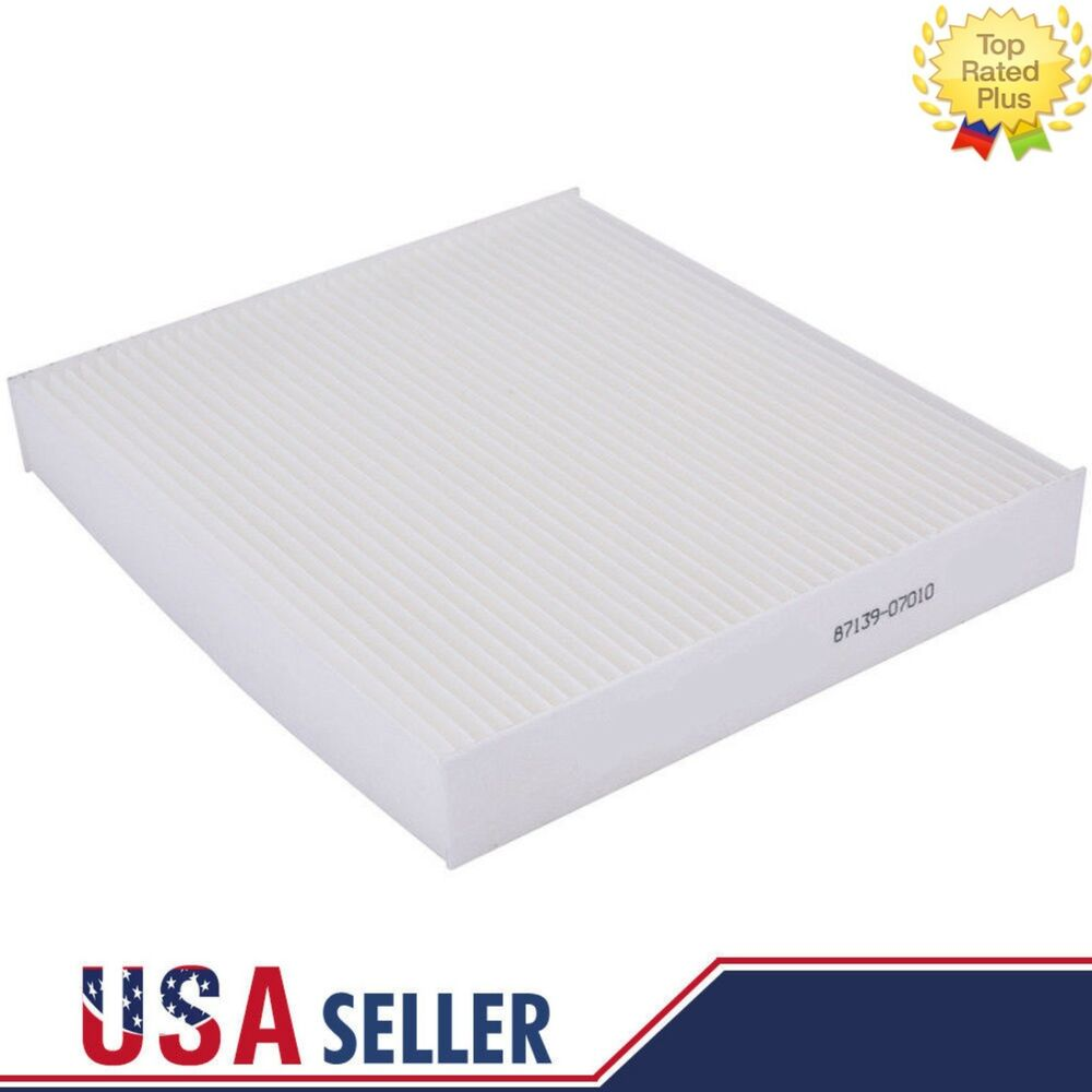 Toyota cabin air filter 87139 30040 sequoia sienna tundra for Lexus is250 cabin air filter