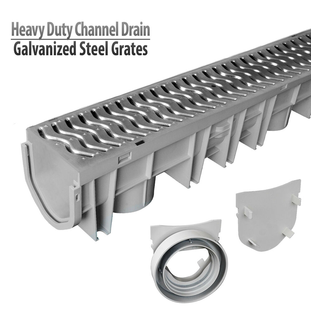 Source 1 Drainage Trench Amp Driveway Channel Drain With