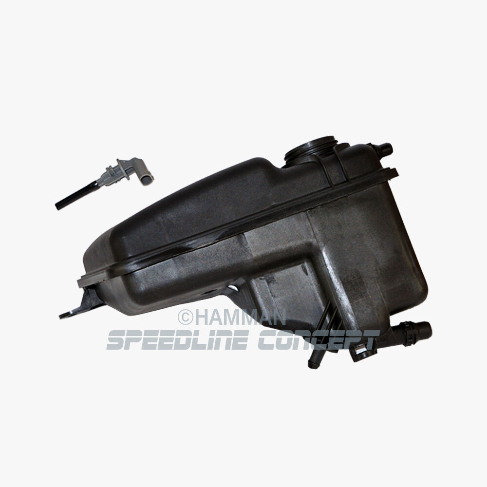 BMW Radiator Coolant Recovery Reservoir Expansion Tank