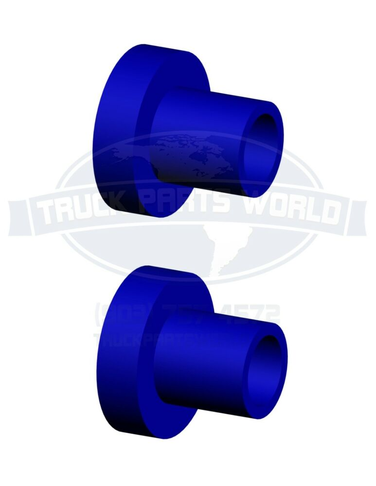Peterbilt Polyurethane Bushings 05 10197 Motor Mount