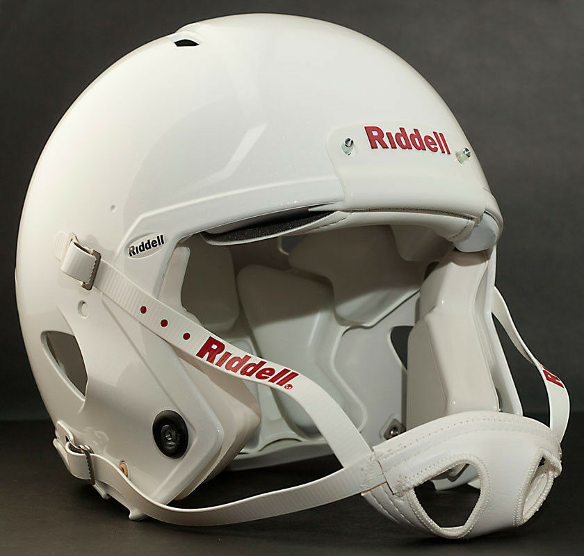 The adult helmet revolution riddell