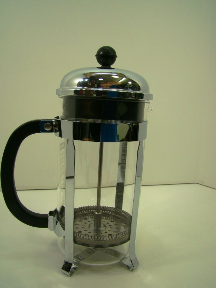 BODUM CHAMBORD COFFEE PRESS 32 OZ 727015141718 eBay