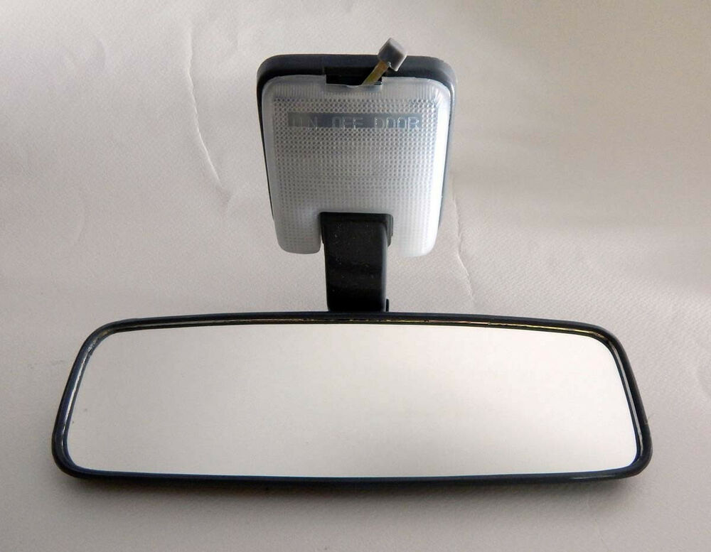 interior rear view mirror for toyota hilux 4runner ln80 81 85 ln106 yn86 pickup ebay. Black Bedroom Furniture Sets. Home Design Ideas