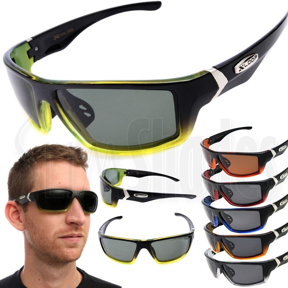Polarized Fishing Sunglasses For Men