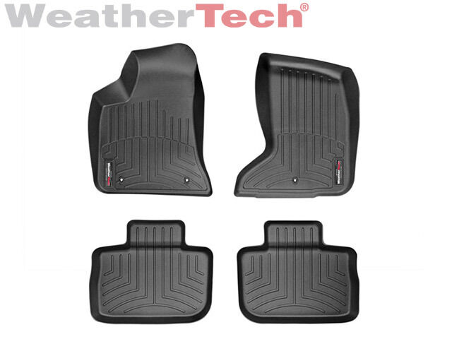 Weathertech 174 Floor Mats Floorliner Dodge Charger With