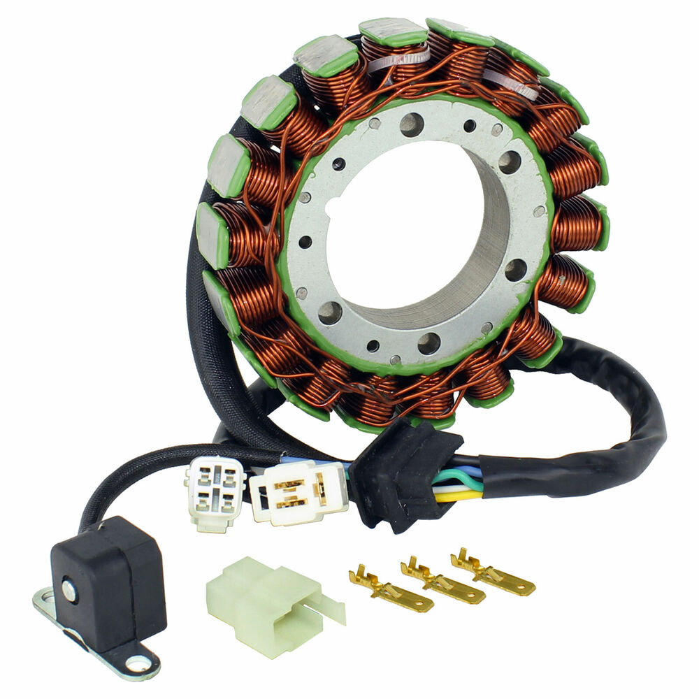 stator fits arctic cat 500 trv 2003 2004 2005 2006 2007 2008 magneto new ebay. Black Bedroom Furniture Sets. Home Design Ideas