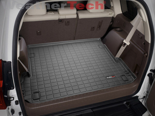 Weathertech Cargo Liner Trunk Mat For Lexus Gx 2010 2017