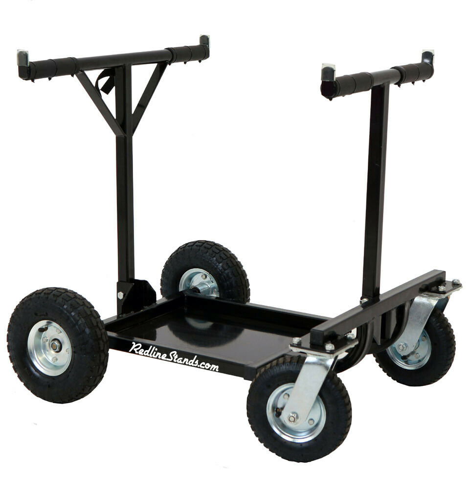 New Rlv Super Heavy Style Racing Go Kart Cart Service