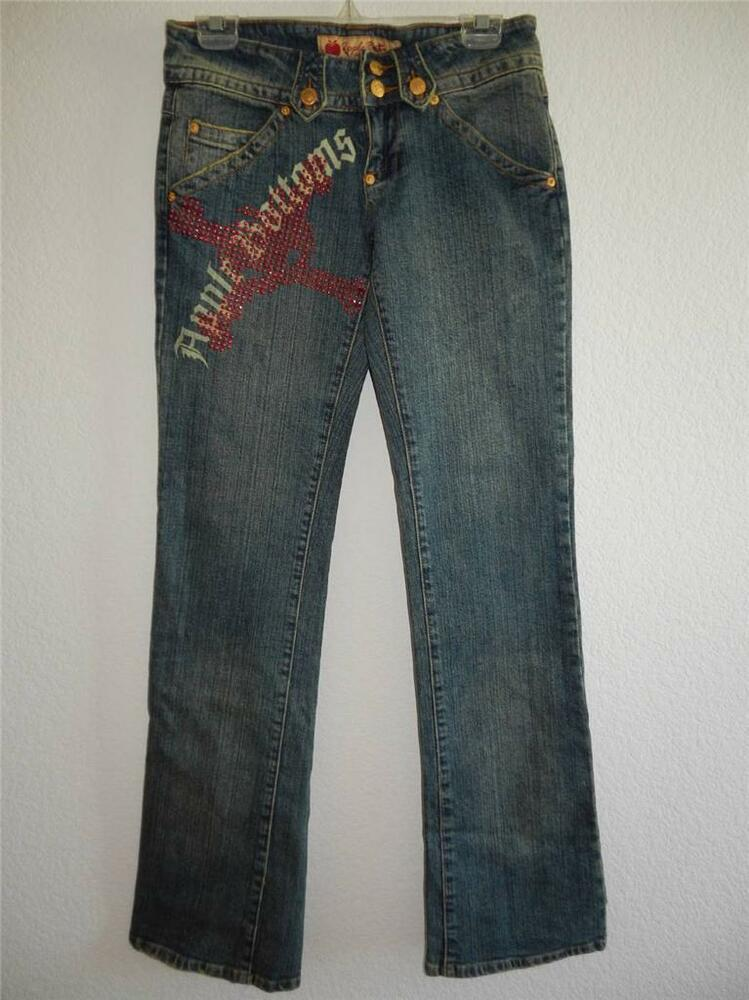Find great deals on eBay for size 9 jeans. Shop with confidence.