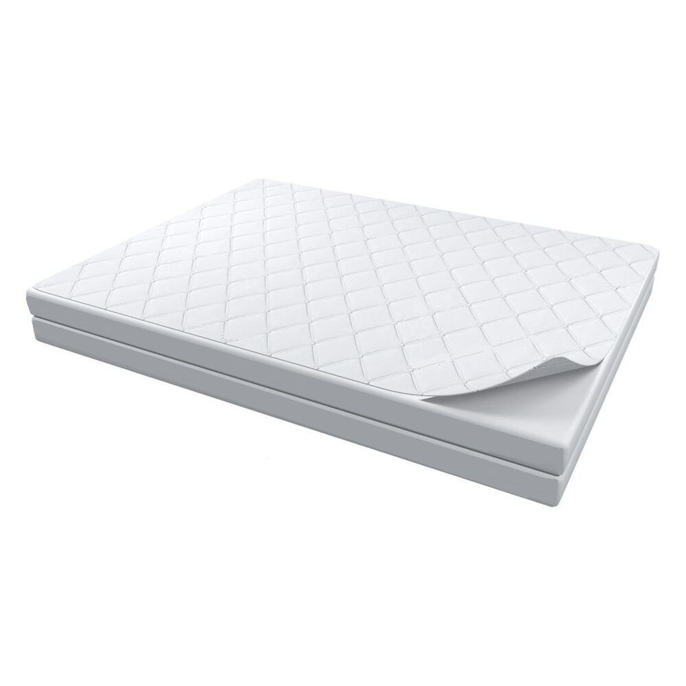 Memory foam orthopaedic matress double 4ft6 5ft king size memory foam mattress ebay Double mattress memory foam