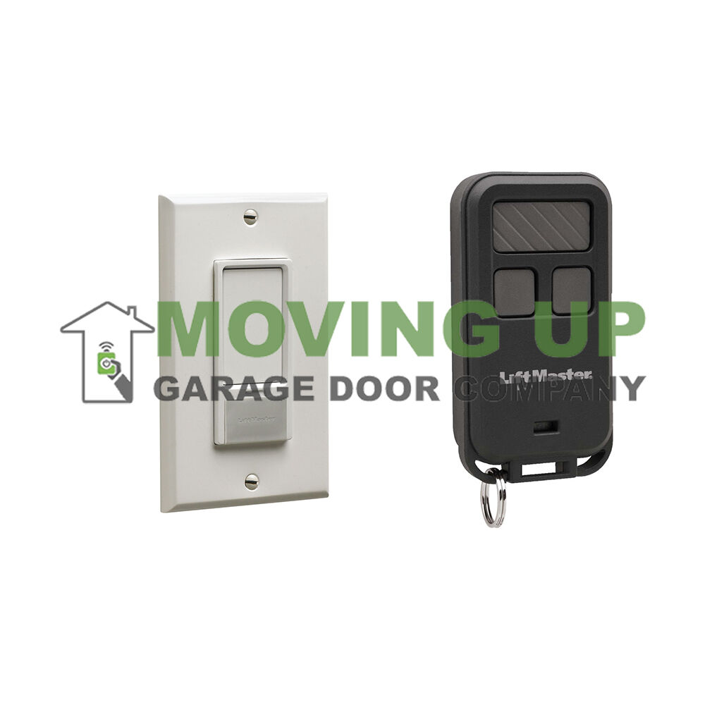 Chamberlain Wslcev Remote Light Switch Control House
