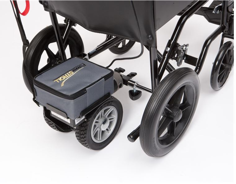 Drive electric wheelchair powerstroller powerpack motor for Mobility scooter motors electric