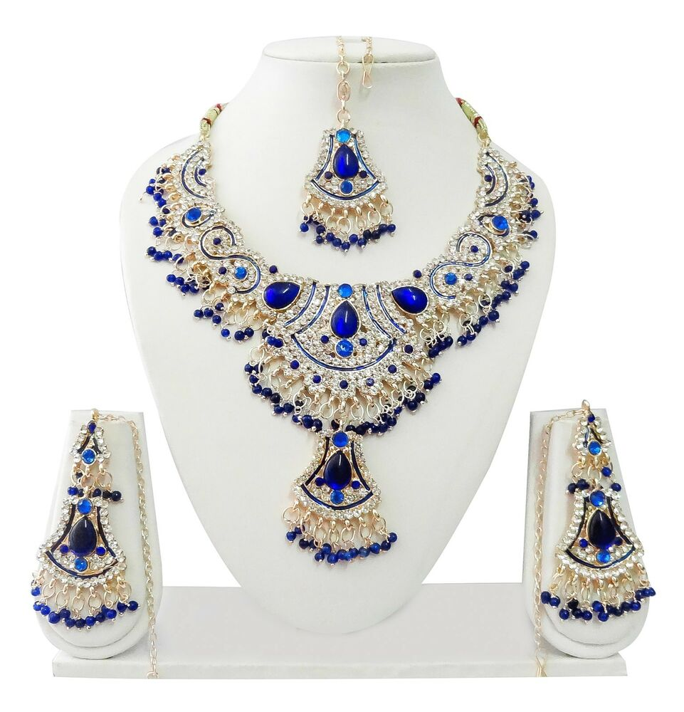 indian marriage necklace If you've been invited to your first indian wedding guests who'll be dressed in vibrant colors and eye-catching jewelry that indian weddings last for.