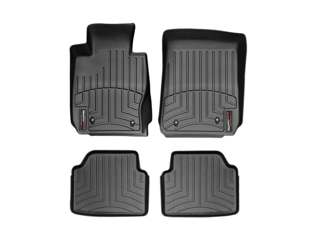 Weathertech 174 Digitalfit Floorliner Bmw 3 Series Coupe W