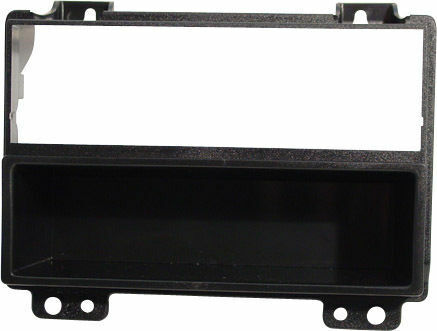 FORD FIESTA 2002-2008 MK6 MK7 CD AUTO RADIO STEREO FASCIA Surround Facia ct24fd07