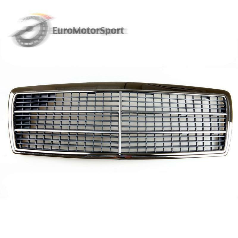 For mercedes benz grille grill assembly c220 c280 w202 for Mercedes benz c280 parts