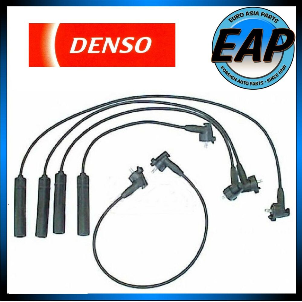 For 1993 1995 Toyota 4runner Pickup 4cyl Denso Ignition