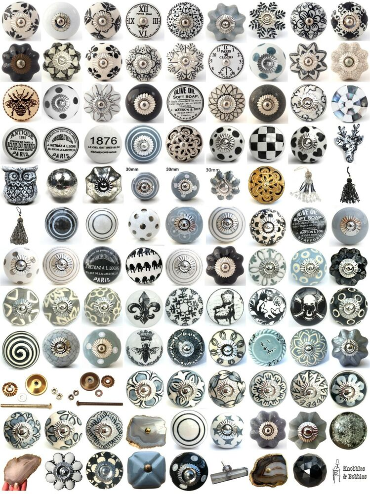 vintage ceramic knobs drawer pull cupboard door knobs china ebay
