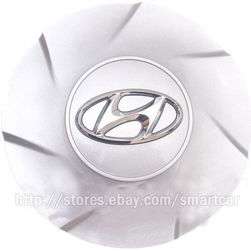 2011 2012 2013 Hyundai Elantra Oem 17 Quot Wheel Center Cap