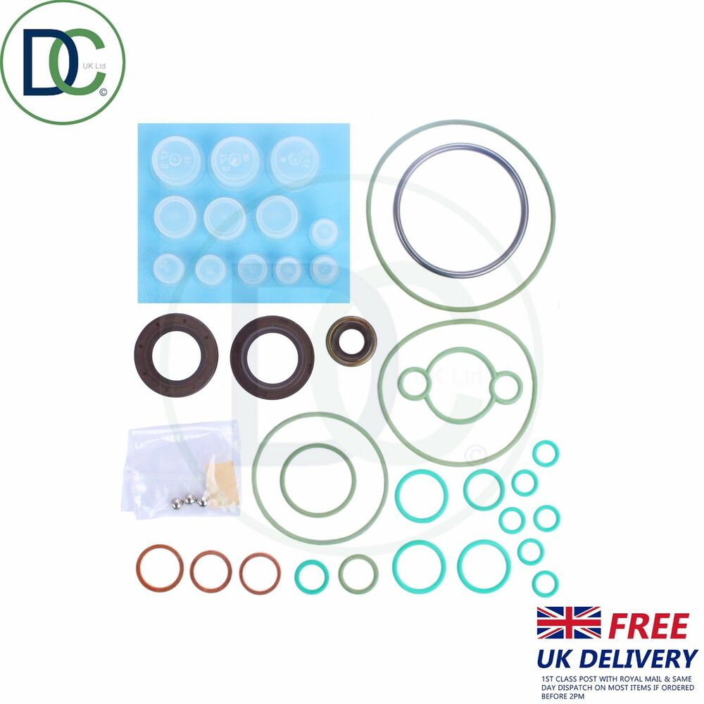 cp3 high pressure pump repair kit seal kit for bosch common rail fuel pumps ebay. Black Bedroom Furniture Sets. Home Design Ideas