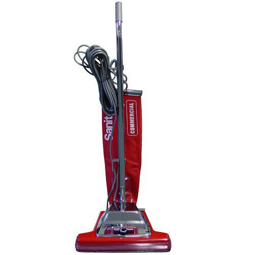 Sanitaire Sc899 Commercial Wide Vacuum Cleaner Upright