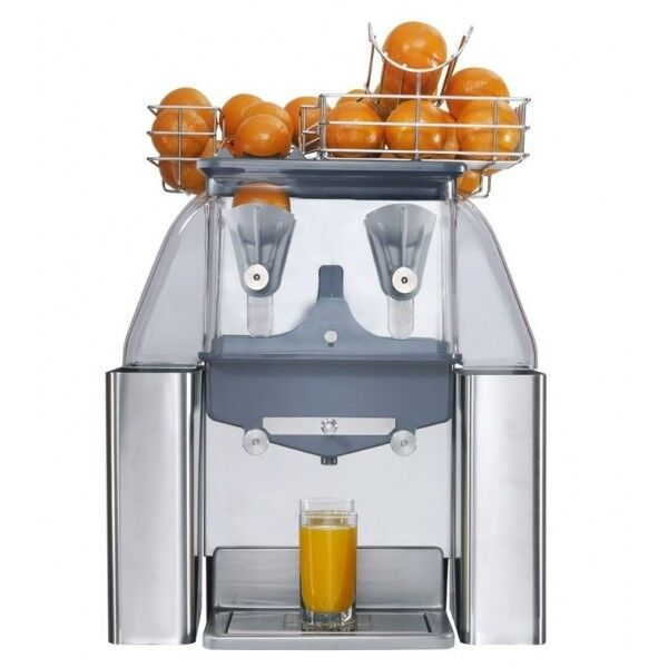 Commercial Grapefruit Juicer ~ Zummo z automatic citrus juicer ebay