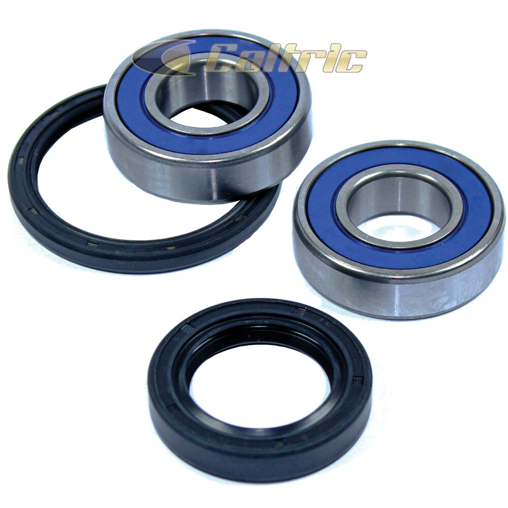 service manual  front wheel ball bearings seal  front wheel ball bearings seals kit fits honda 1995 Kawasaki Bayou 220 Specs 1995 Kawasaki Bayou 300 4x4