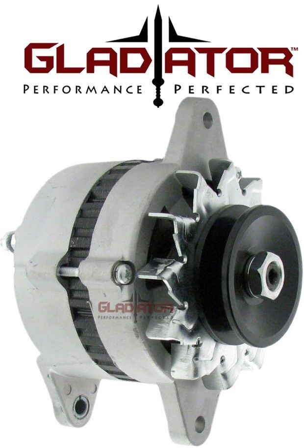New Alternator Kubota Tractor B4200 L2250 L2550 L2600