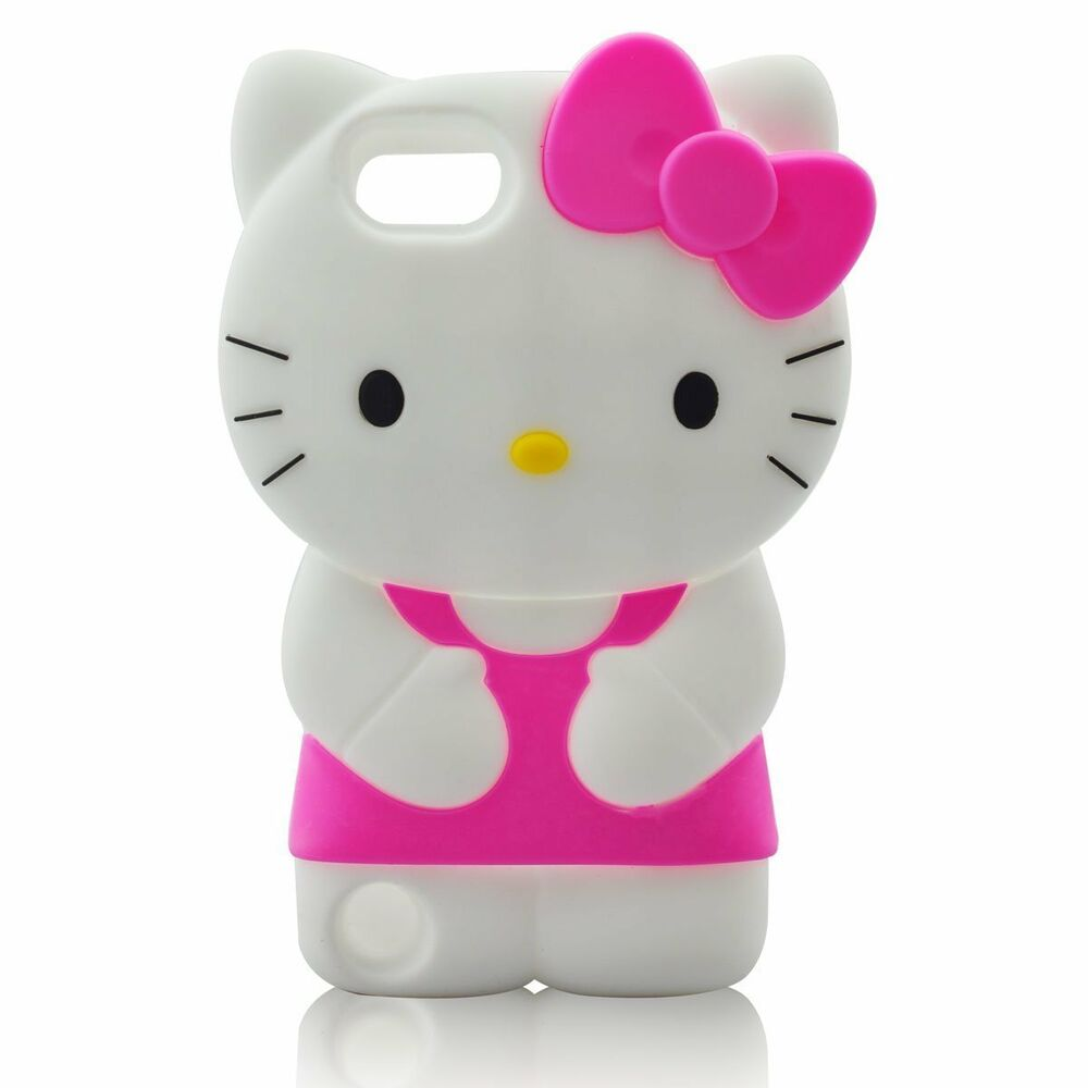 kitty case Hello ipod