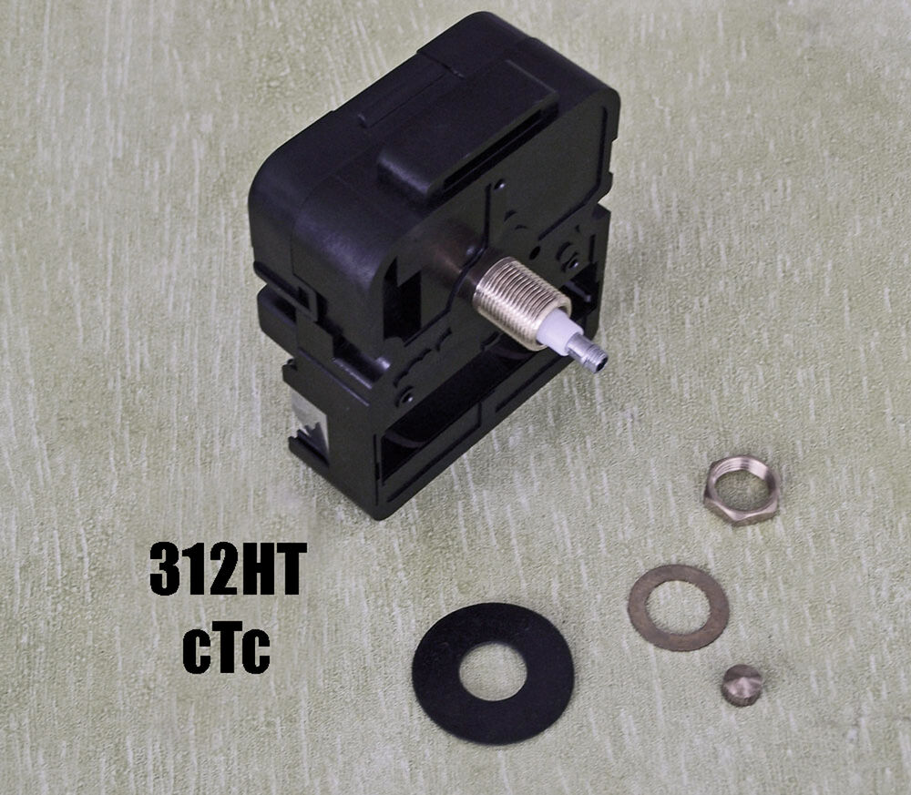 Takane High Torque Clock Motor Quot C Quot Cell Battery 312ht For