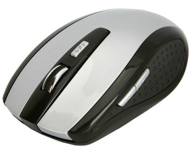 how to connect wireless mouse to dell laptop