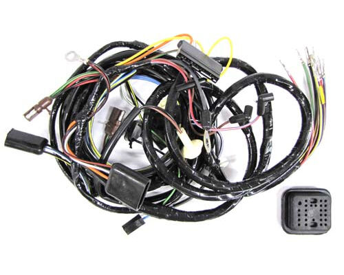 ford headlight wiring harness 1969 ford mustang headlight wiring harness for cars ... ford focus headlight wiring harness