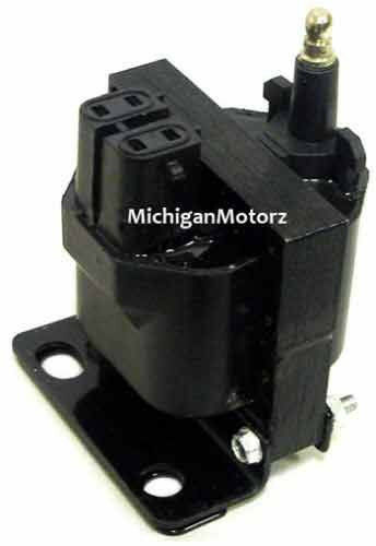 marine engine ignition coil delco est systems 817378 3854002 18 5443 ebay. Black Bedroom Furniture Sets. Home Design Ideas
