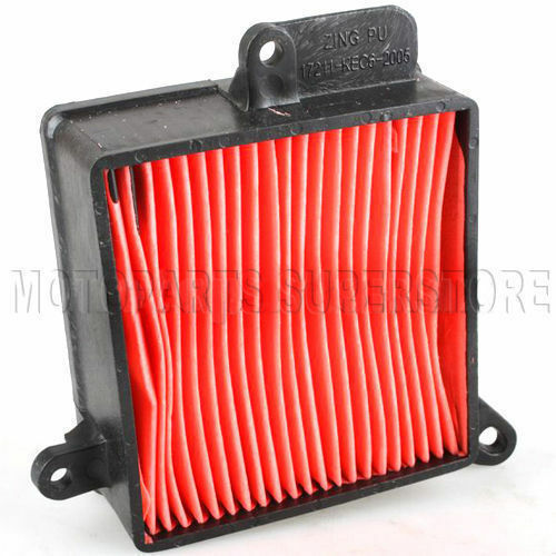 air filter element gy6 150cc jonway roketa taotao scooter
