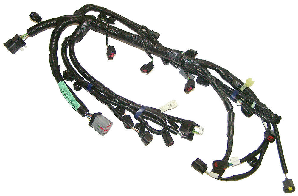 new mazda rx8 rx 8 factory battery cable terminal wire harness 2004 to 2011 ebay