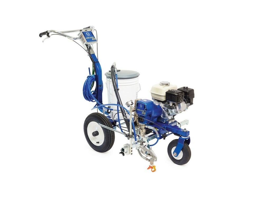Graco Linelazer 3400 Airless Paint Sprayer Line Striper