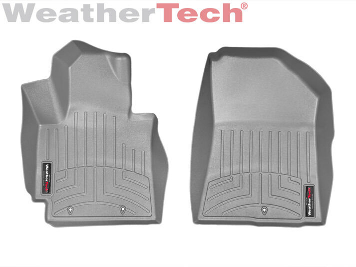 Weathertech Car Mats >> WeatherTec h® Floor Mat FloorLiner for Kia Soul - 2014 ...