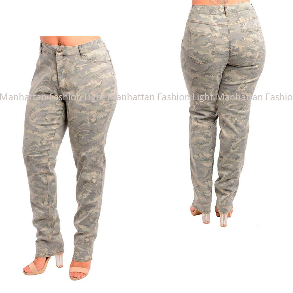 Fantastic Lyst - Splendid Camo Jogger Pants In Gray