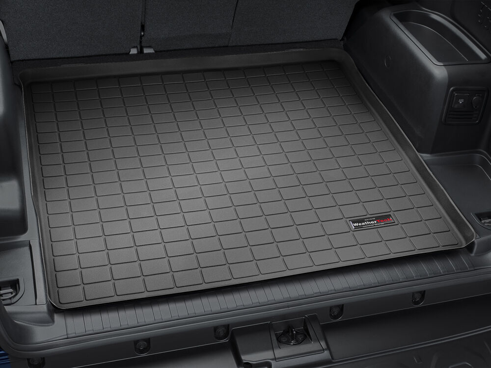 Weathertech 174 Cargo Liner Toyota 4runner W Out 3rd Row