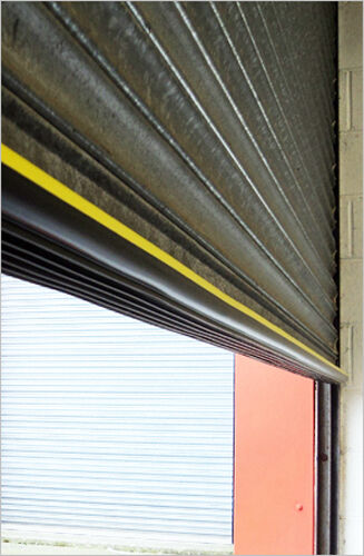 Weather Stop Commercial Residential Roller Shutter Door