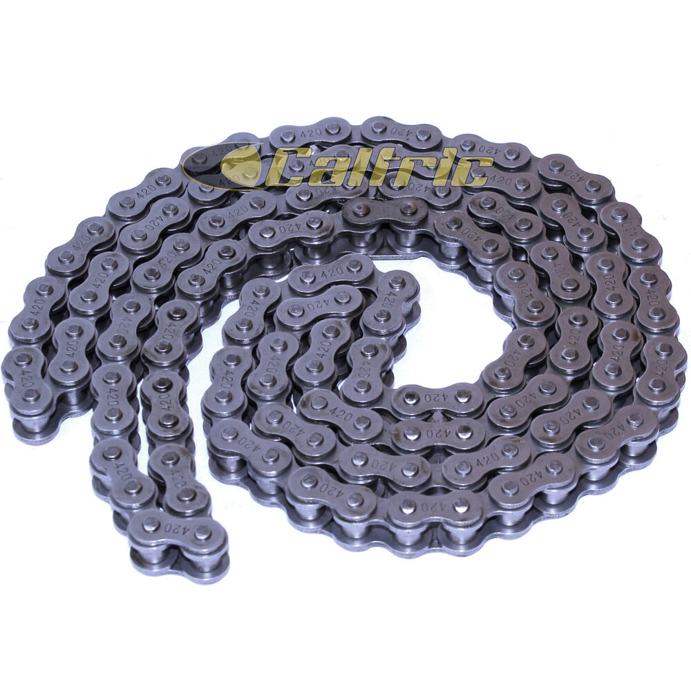 DRIVE CHAIN Fits Honda XR80 1979 1980 1981 1982 1983 1984