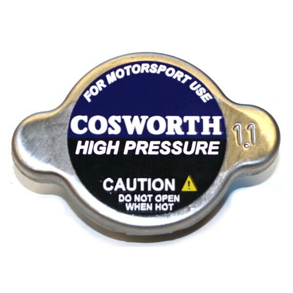 HIGH PRESSURE 16LBS RADIATOR CAP STAINLESS STEEL PRESSURE RELEASE Replacement Parts
