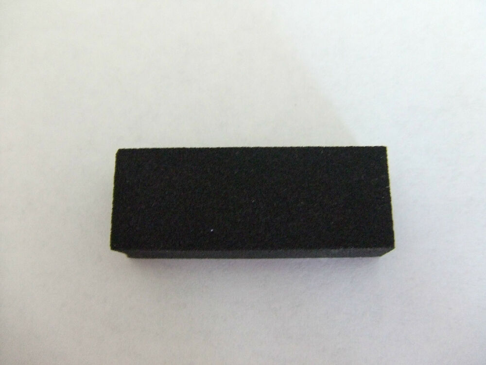 Neoprene Foam Rubber Closed Cell Pads 2 Sheets Of 50 9 16