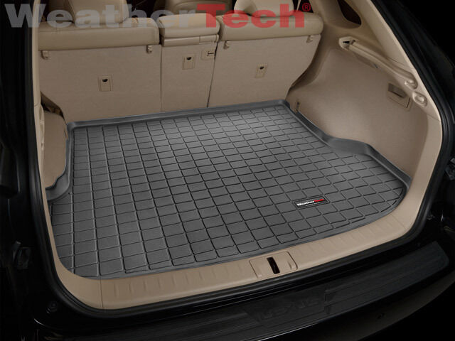 weathertech cargo liner trunk mat for lexus rx 2010 2015. Black Bedroom Furniture Sets. Home Design Ideas