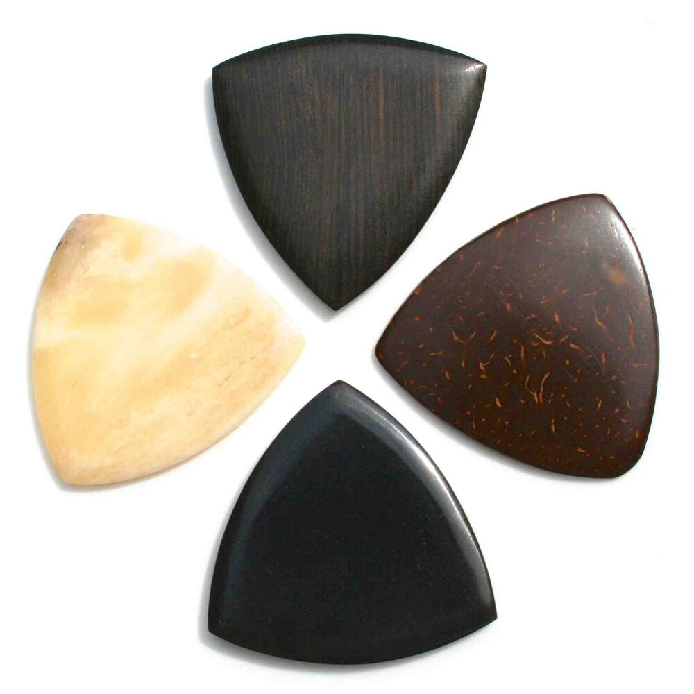timber tones gypsy tones guitar pick plectrum choice of 4 different types ebay. Black Bedroom Furniture Sets. Home Design Ideas
