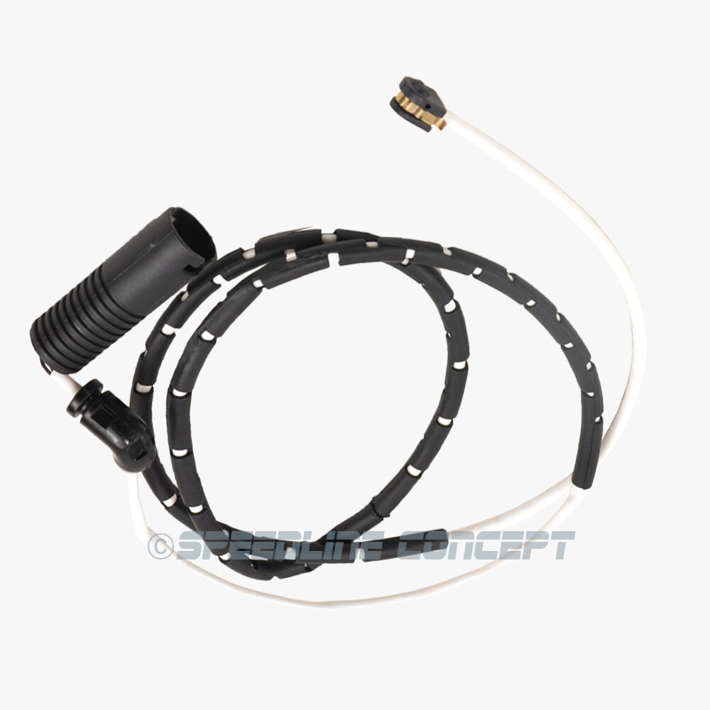 Bmw Brake Pad Sensor Rear Premium Quality Km 11757 Ebay