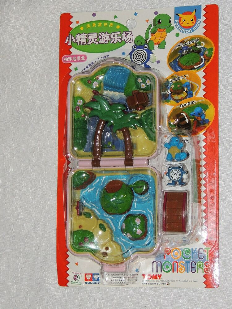 pocket monsters  eBay